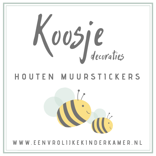 Koosje decoraties